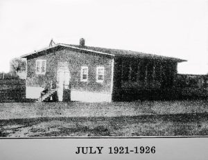 Building 1921-1926