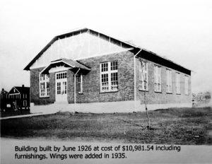 Building - 1926