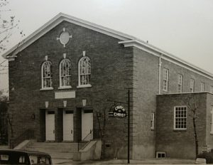 Building - 1940