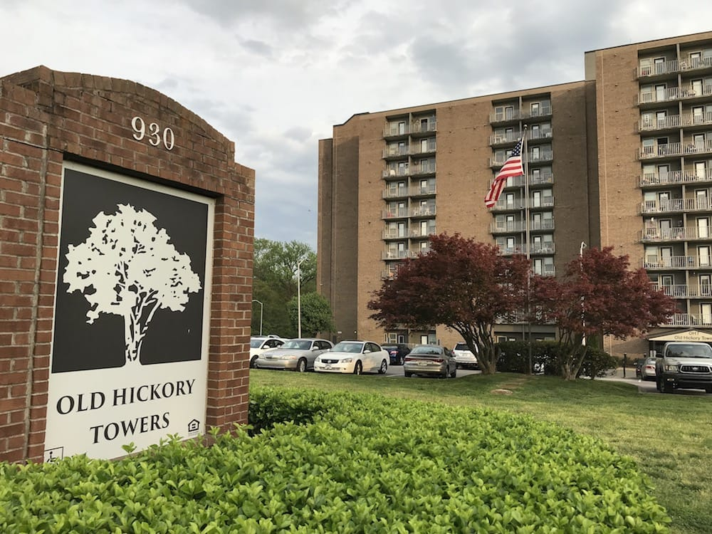 Old Hickory Towers