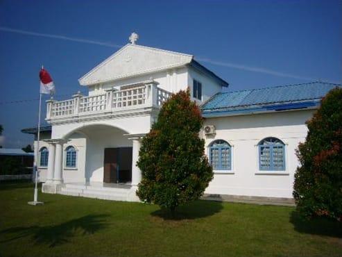 Batam Bible College